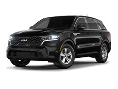 2022 Kia Sorento LX FWD SUV