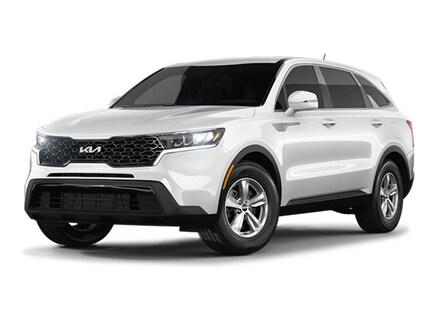 2022 Kia Sorento LX SUV