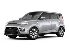 spartanburg 2022 Kia Soul LX Hatchback