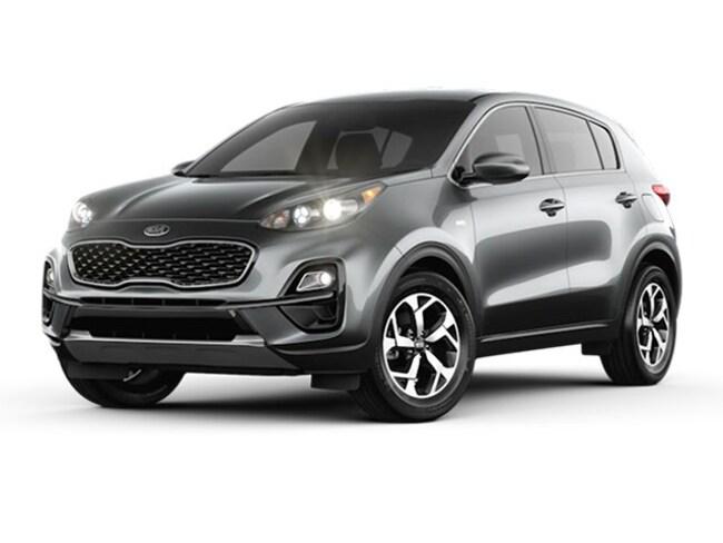 New 2022 Kia Sportage LX SUV For Sale in Ramsey, NJ