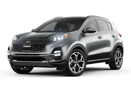 New 2022 Kia Sportage SX Turbo SUV for Sale or Lease in Cumberland, MD