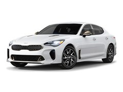 2022 Kia Stinger GT-Line Sedan