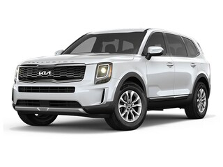 2022 Kia Telluride LX TELLURIDE LX FWD 3.8L V6 for Sale near Salem NJ at Kia of Wilmington