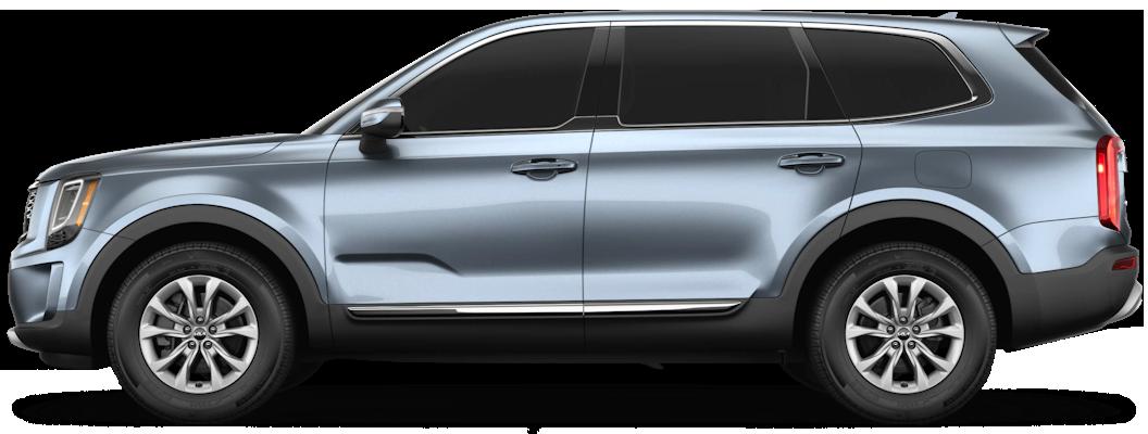 2022 Kia Telluride SUV LX