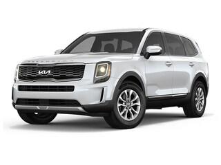 2022 Kia Telluride LX AWD SUV