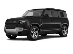 2022 Land Rover Defender SE SUV