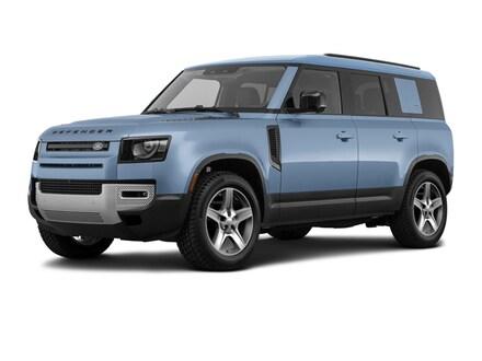 2022 Land Rover Defender 110 SE AWD SUV