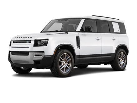 2022 Land Rover Defender 110 S SUV