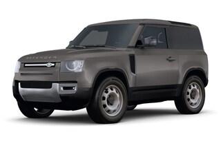 2022 Land Rover Defender 90 Standard SUV