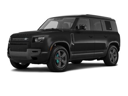 2022 Land Rover Defender V8 SUV