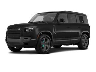 2022 Land Rover Defender 110 V8 SUV