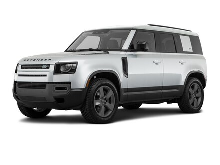 2022 Land Rover Defender X-Dynamic HSE SUV