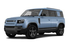 2022 Land Rover Defender X-Dynamic SE SUV
