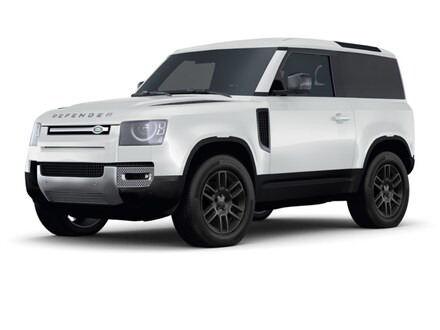 2022 Land Rover Defender X-Dynamic S SUV