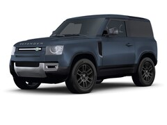 New 2022 Land Rover Defender X-Dynamic S SUV in Cape Cod, MA
