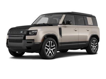 2022 Land Rover Defender X SUV