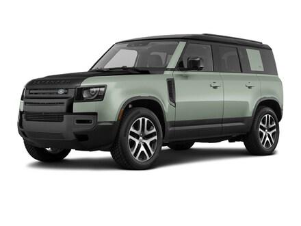 2022 Land Rover Defender X SUV SALEXERU7N2064013