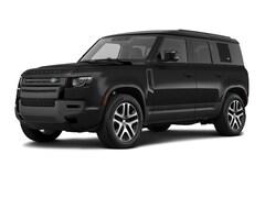 New 2022 Land Rover Defender X SUV in Cape Cod, MA