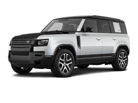 2022 Land Rover Defender 110 X SUV