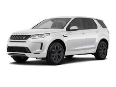 2022 Land Rover Discovery Sport R-Dynamic SE AWD P250 SE R-Dynamic  SUV
