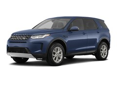 2022 Land Rover Discovery Sport S SUV