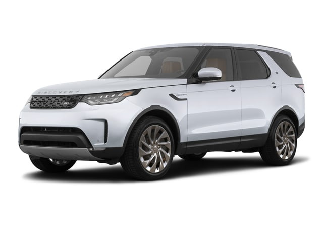 2022 Land Rover Discovery SUV
