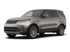 2022 Land Rover Discovery S SUV