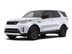 2022 Land Rover Discovery P300 S R-Dynamic SUV