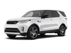 2022 Land Rover Discovery P360 HSE R-Dynamic SUV