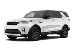 2022 Land Rover Discovery S R-Dynamic SUV