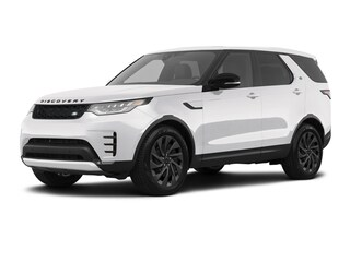 2022 Land Rover Discovery P360 R-Dynamic S SUV