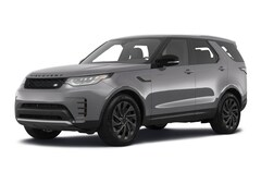 2022 Land Rover Discovery P360 S R-Dynamic SUV