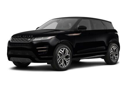 2022 Land Rover Range Rover Evoque R-Dynamic SE SUV