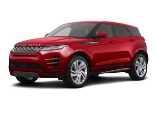 2022 Land Rover Range Rover Evoque R-Dynamic S SUV