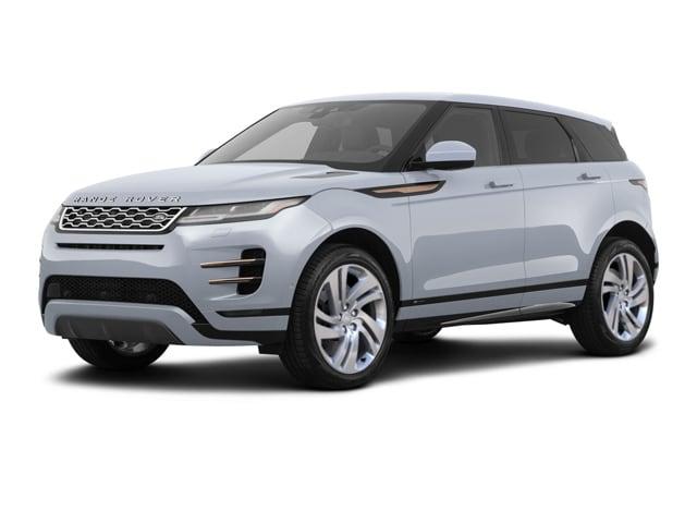 2022 Land Rover Range Rover Evoque SUV