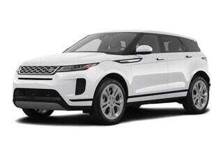 2022 Land Rover Range Rover Evoque S SUV