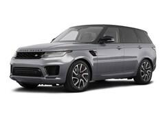 2022 Land Rover Range Rover Sport Autobiography AWD P525 Autobiography  SUV SALWV2SE4NA200115