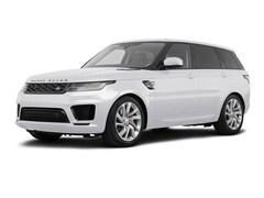 2022 Land Rover Range Rover Sport HSE Dynamic AWD P525 HSE Dynamic  SUV SALWR2SE3NA202801
