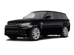 2022 Land Rover Range Rover Sport HSE Dynamic AWD P525 HSE Dynamic  SUV SALWR2SE2NA201588