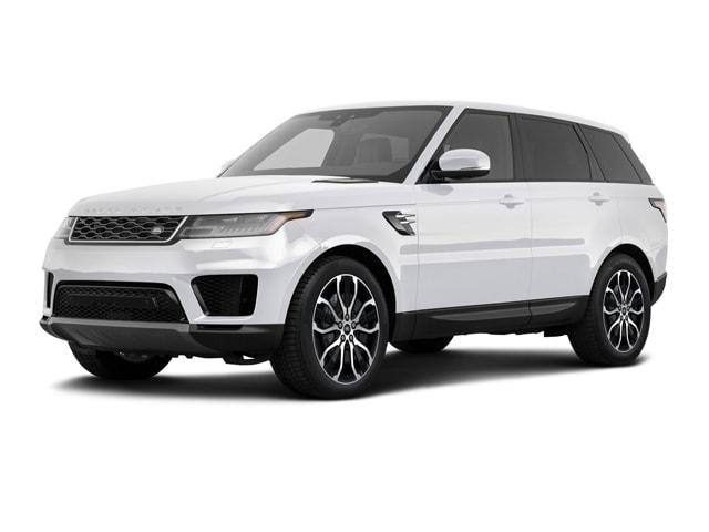2022 Land Rover Range Rover Sport SUV