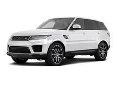 2022 Land Rover Range Rover Sport HSE Silver Edition SUV Miami