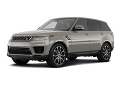 2022 Land Rover Range Rover Sport HSE Silver Edition Turbo i6 MHEV HSE Silver Edition