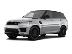 2022 Land Rover Range Rover Sport HST AWD HST MHEV  SUV SALWS2RU2NA208848