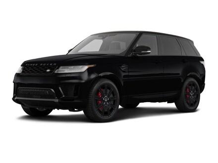 2022 Land Rover Range Rover Sport HST SUV