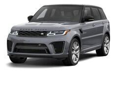 2022 Land Rover Range Rover Sport SVR SUV
