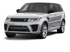 2022 Land Rover Range Rover Sport 5.0 Supercharged SVR SUV