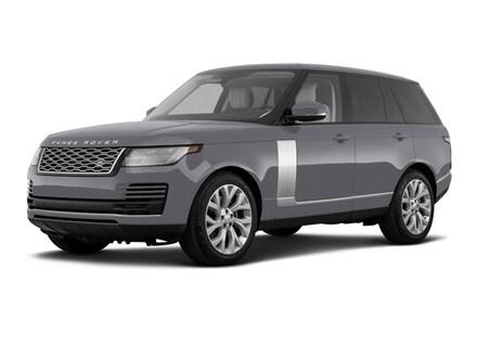 2022 Land Rover Range Rover P525 Westminster Sport Utility
