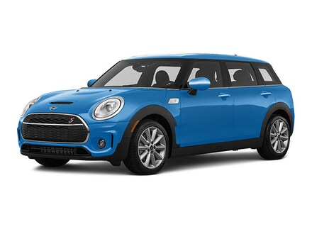 Featured new 2022 MINI Clubman ALL4 Cooper S Wagon for sale in Shelburne, VT