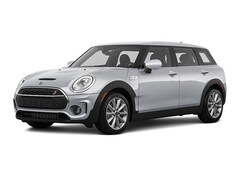 New 2022 MINI Clubman Cooper S Wagon for sale in Knoxville, TN