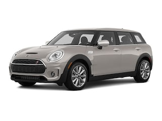 New 2022 MINI Clubman Cooper S Wagon for sale in Torrance, CA at South Bay MINI